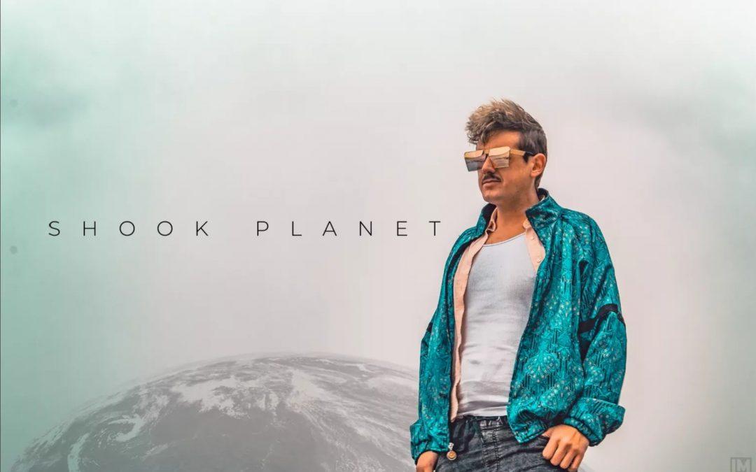 Shook Planet