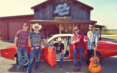 Merle Marlow Band