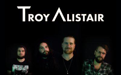 Troy Alistair